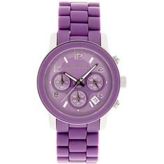 light purple michael kors