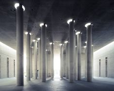 Inside the Crazy Architecture of Berlin with Thibaud Poirier – Fubiz Media