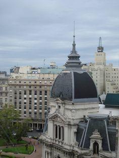 Coronamientos de Buenos Aires