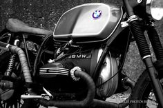 Rough Cycles BMW R80