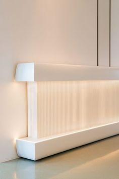 Orac W108 'Zigzag' 3D Wall Panel - Wm Boyle Interior Finishes