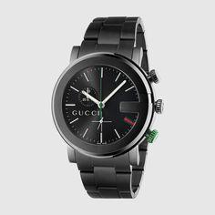 G-Chrono, quartz chronograph, 44mm
