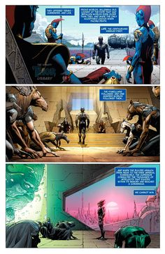 Infinity #3 page 4 (art by Jerome Opena, September 2013)