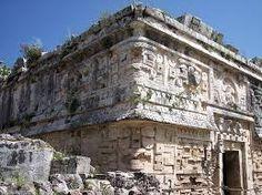 Image result for coba-pyramid-riviera-maya