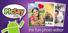 PicSay Pro  Photo Editor v1.8.0.5 [Paid]