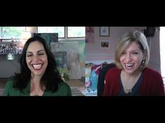 Michelle Armas and her beautiful abstract expressions - YouTube