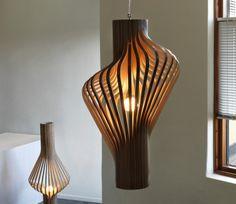 Northern Lighting Diva Pendant Light