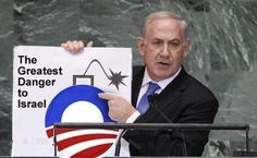 Pray for America! Pray for Israel!