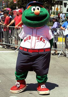138 Best Wally The Green Monster Images Green Monsters