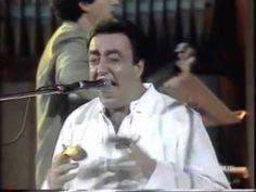 """TAMMURRIATA NERA """" CONCERTO INEDITO """" PEPPE BARRA & C 1991"""