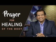 Prayer For Healing Of The Body | Dr. Paul Dhinakaran - YouTube Healing Prayer, Prayers For Healing, Youtube, Fictional Characters, Fantasy Characters, Youtubers, Youtube Movies