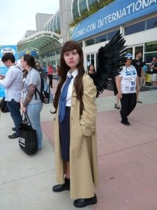Genderswap and Other Cosplay With a Twist from Comic-Con 2013! @The Mary Sue