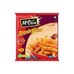 It's a #BigDeal at Convenience India! Buy any 450 gm McCain Foods, get 20% extra free plus 200gm Mccain #Fries worth Rs. 40, absolutely #free!!!! Order now!