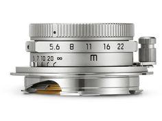 Leica Q Titanium Gray, Summaron-M give homage to the old - SlashGear