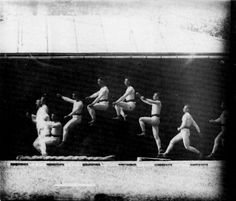 Chronophotography: Early Victorian Motion Photography | Brain Pickings