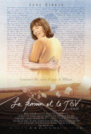 Oscars 2017 has Nominated La Femme et le TGV in the category for Best Live Action Short Film (English: The Railroad Lady) a Swiss French-language drama short film directed by Timo von Gunten. Produced by  Giacun Caduff. A lonely woman develops a bond with a TGV train driver. Stars: Jane Birkin, and others.
