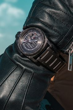 Mechanical Watch, Automatic Watch, Breitling, Omega Watch, Watches, Collection, Leather, Accessories, Fashion