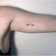 Make Yr Mom Sad // Handpoked tattoos // Montreal