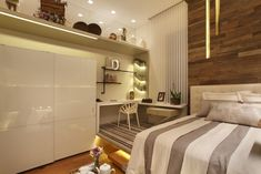 casa+cor+2012+decoracao+de+quarto+de+menina+armario+modulado+espelho+na+decoracao.jpg 1600×1067 пикс