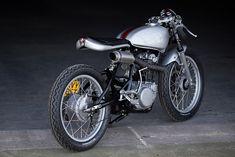 '79 Yamaha SR500 – Old Empire Motorcycles | Pipeburn.com