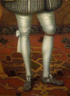 Critz, John de Jacobo I de Inglaterra 1603