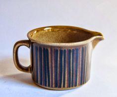 A Love for Pottery & Ceramics Mid Century Ranch, Kitchenware, Tableware, Vintage Cups, Pottery Designs, Japanese House, Ceramic Decor, Marimekko, Scandinavian Design