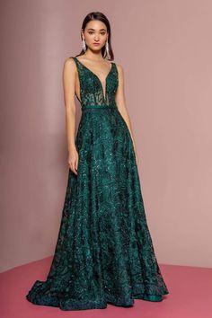 Pretty Prom Dresses, A Line Prom Dresses, Grad Dresses, Ball Dresses, Ball Gowns, Bridesmaid Dresses, Dark Green Prom Dresses, Long Fancy Dresses, A Line Dress Formal