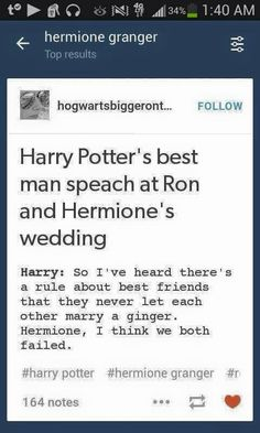 *speech* or succeeded, as you know how much the golden trio loves to break the rules