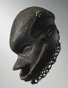 Kuba Mask, Democratic Republic of the Congo Estimate  20,000 — 30,000  USD