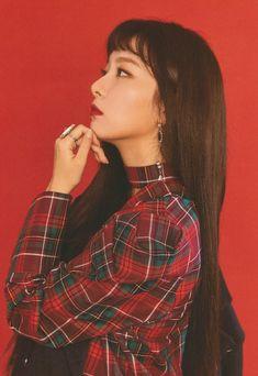 #Seulgi #Red_Velvet #슬기 #레드벨벳