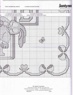 Gallery.ru / Фото #9 - 10 - yeimis Baby Cross Stitch Patterns, Free Cross Stitch Charts, Cat Cross Stitches, Cross Stitch Baby, Sleeping Bunny, Needlepoint, Quilt Patterns, Diy And Crafts, Kids Rugs