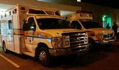 FOTOGRAFÍA CON TU UNIDAD, EQUIPO U OTROS DESDE PUERTO RICO  http://www.ambulanciasyemergencias.co.vu/2015/11/UNIDAD.html  #ambulancias #emergencias #tes #tts #svb #sva #PuertoRico #emergency #ems #emt #ambulance