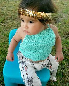 Adorable!! @mi_vida_es_bonita . . . . #kidzfashion  #kidsclothing #cutekidsfashion  #fashionkidstrends #newitkids #coolkidsclub #kids #littlefashionista #fashionkids  #kidstyle #trendykiddies #littletrendsetter #kidsapparel #fashionblog #kidsfashion  #brandrepsearch #girlfashion #bonnet #photooftheday #baby #selfie #instadaily #picoftheday #igers #instacool #crochet #crochettop #bohotop  #maeandjoycreations by maeandjoy.creations
