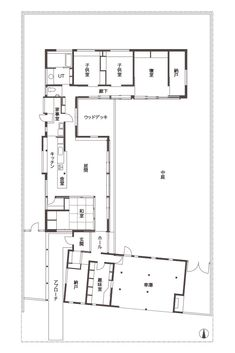 Home And Living, House Plans, Floor Plans, House Design, Flooring, How To Plan, Google, Home Decor, Blueprints For Homes