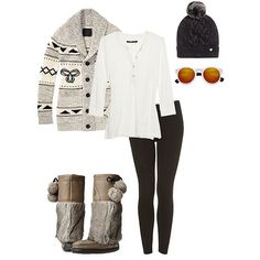 Look Après-Ski Chic Without Even Hitting the Slopes