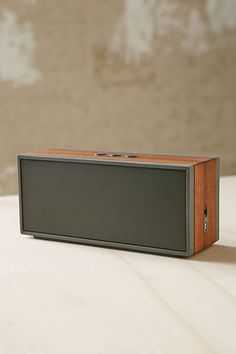 Grain Audio PWS01 Bluetooth Speaker