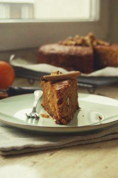 ciastko z marzeń ♥: jeszcze lepsze ciasto marchewkowe? tak!