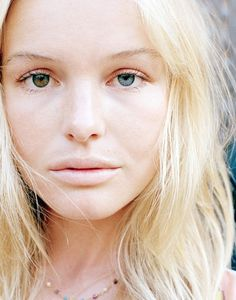 Kate Bosworth Eyes