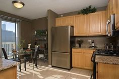 Kitchens With Stainless Steel Appliances Decorating 1516325 ...