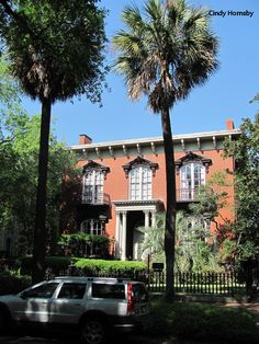 Mercer williams house museum in savannah ga setting of quot midnight in