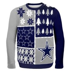 20 Awesome Sports Themed Ugly Holidays Sweaters Images