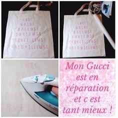 Oups... I Did It Myself !: Calendrier de l'Avent - Jour 8 - Pour Noël, offrez des tote bag personnalisés