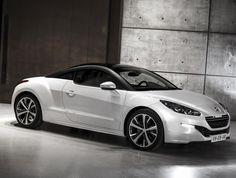 RCZ Peugeot lease - http://autotras.com