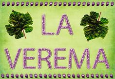 LA VEREMA / LA VENDIMIA - Jessica Bujalance - Álbumes web de Picasa