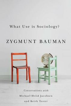 What Use is Sociology? The question has been asked often enough and it leaves a lingering doubt in the minds of many. At a time when there is widespread scepticism about the value of sociology and of the social sciences generally, this short book by one of the world's leading thinkers offers a passionate, engaging and important statement of the need for sociology. Available at Campbelltown college library. #sociology
