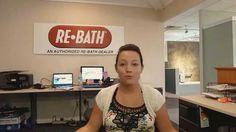 Re-Bath Q&A- Tub to shower conversions?