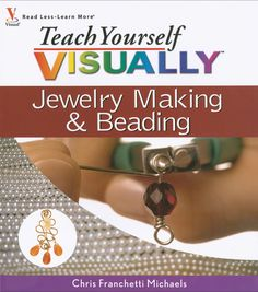 Wiley Publishers-Jewelry Making & Beading