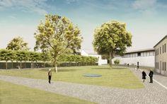 Ergebnis: Neugestaltung öffentlicher Freiflächen i...competitionline