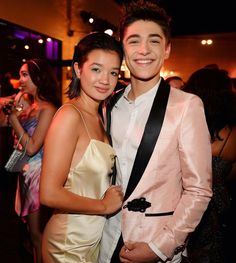 Asher Angel #asherangel #shazam #billybatson #shazammovie #dc Peyton Elizabeth Lee, Shazam Movie, Andi Mack, Just Jared Jr, Peyton List, Disney Channel, Girlfriends, Bff, Have Fun
