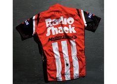 Love team Radio Shack so much! Tour de france 2014!